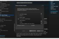 Cara Transfer Game Steam Ke Penyimpanan SSD