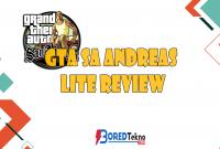 GTA SA Andreas Lite Review