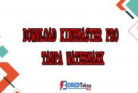 Download Kinemaster Pro Tanpa Watermark