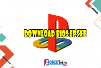 Download Bios Epsxe