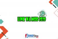Link WA Mod 2020