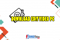Download Edit Video PC