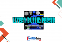 Livery Bussid Persib