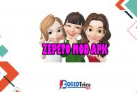 Zepeto MOD Apk